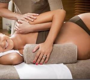 Pregnancy Massage 60min