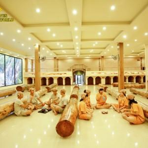 Kết quả hình ảnh cho Golden Lotus _ Korean Day Spa Tou