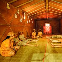 JJIM JIL BANG THERAPY (included sauna)