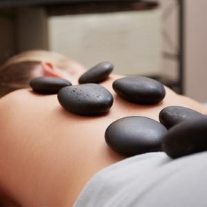 Vietnamese Body Massage + Hot stone back massage