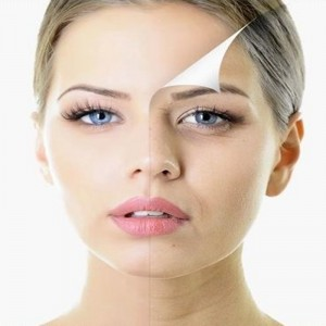 Anti aging collagen treatment 90min