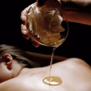 Massage toàn thân với Tinh dầu – 90 phút
