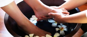 FOOT MASSAGE – S-TRE...