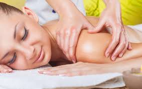 Golden Lotus Massage – 90 phút