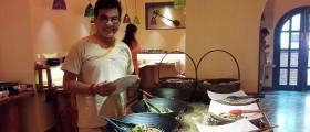 Món ngon Việt-Hàn củ...