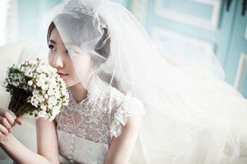 Bí quyết chăm sóc da cho mùa cưới rạng ngời
