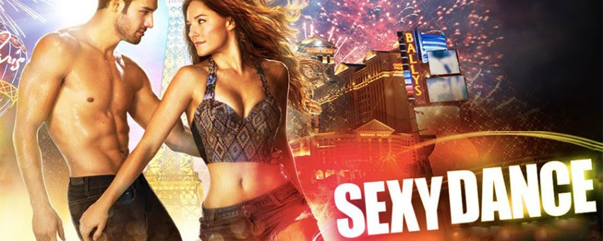 Tập Sexy Dance tại Golden Gym giúp giảm mỡ bụng, eo thon gọn