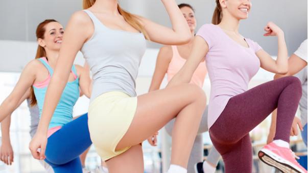 Phương pháp tập Gym giảm cân hiệu quả