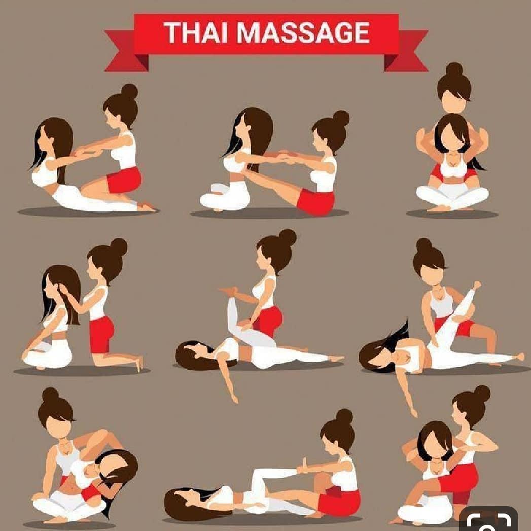 thai-Massage-là-gi