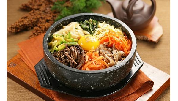 Lễ hội cơm trộn Hàn Quốc