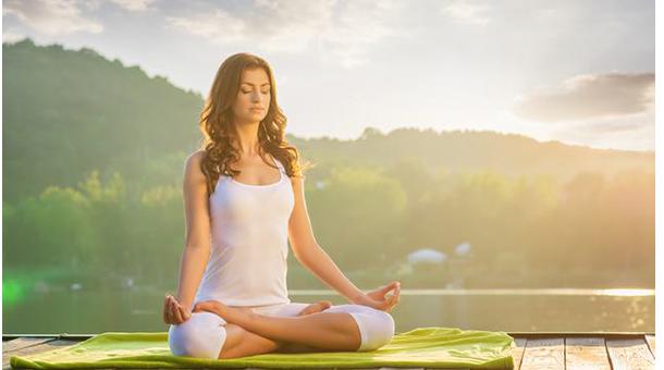 Hướng dẫn cách thở đúng trong tập yoga