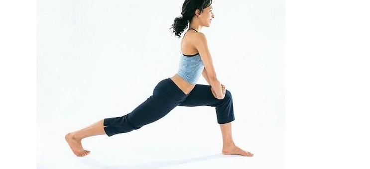 Tập gym giảm cân trong 1 tháng cho nữ