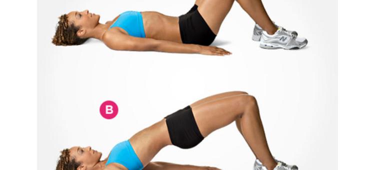 Phương pháp tập gym tăng vòng 3