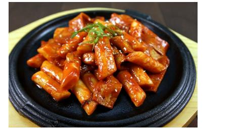 Khám phá các món ăn Hàn Quốc nổi tiếng