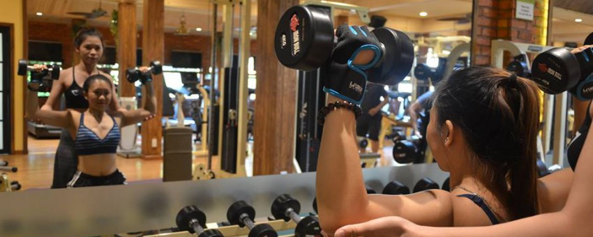 Ưu Đãi Tập GYM Giảm Cân Trong 1 Tháng Cho Nữ tại Golden Gym