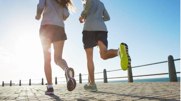 6 thói quen cuối tuần giúp bạn giảm cân