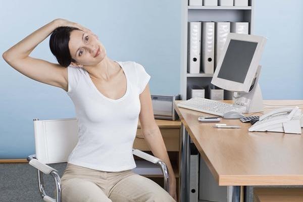 Image result for cách giảm stress cho dân văn phòng