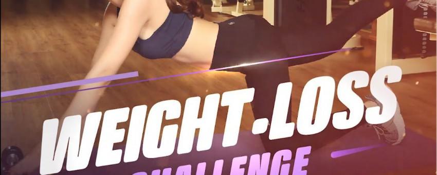 WEIGHT LOSS CHALLENGE 1- THỬ THÁCH GIẢM CÂN – CÓ GIẢM LÀ CÓ THƯỞNG