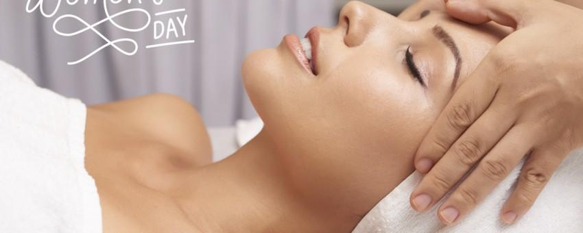 Golden Lotus Spa & Massage Club – Chúc mừng ngày phụ nữ Việt Nam 20/10