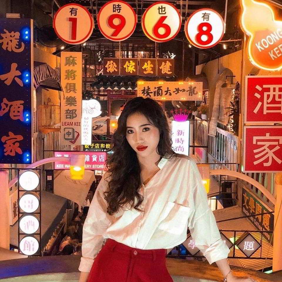 Hẻm Bia: Lost in HongKong Địa chỉ: 175/19 Phạm Ngũ Lão, Quận 1
