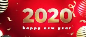 HAPPY NEW YEAR 2020 –...