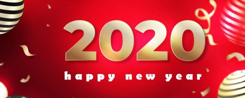 HAPPY NEW YEAR 2020 – CHÚC AN KHANG THỊNH VƯỢNG