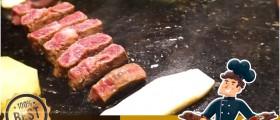 BEST QUALITY BBQ AT VETERAN