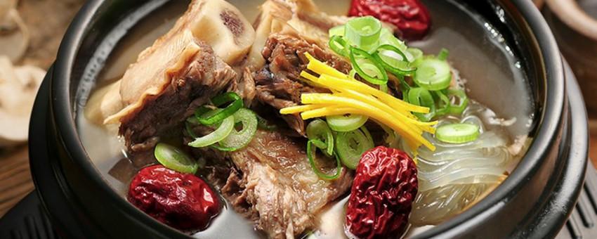Đắm chìm với món Súp kiểu Hàn siêu ngon – Order Giao Ngay