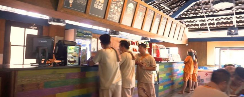 Hẹn hò ăn uống nghỉ ngơi cuối tuần tại jjimjilbang tại sao không?