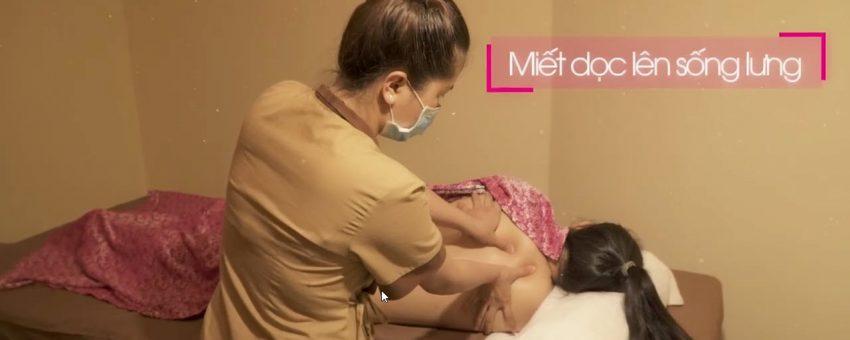 Ưu đãi Massage Off 80% chỉ còn 90k hết tháng 6 vẫn đang chờ bạn. Trải nghiệp ngay nhé