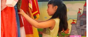 KID CAFE – THẾ GI�...