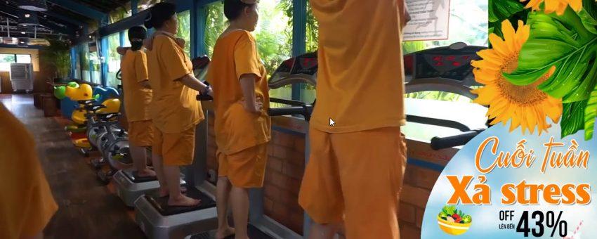 CHỈ 190K OFF 43% – RỦ BẠN BÈ ĐI JJIM JIL BANG XẢ S-TRESS VUI VẺ