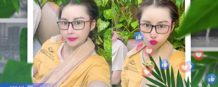 [Big Fans tuần] Xả Stress an toàn – Thoải mái Selfie siêu Cute