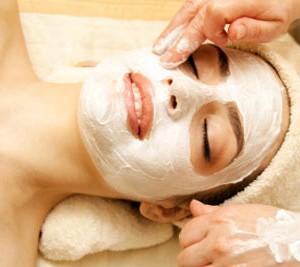 Massage mặt – 30 phút