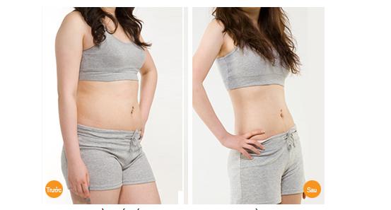 Cách giảm mỡ bụng sau sinh hiệu quả, an toàn