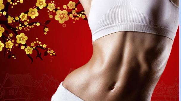 Tập gym nữ giảm cân nhanh an toàn đón Tết