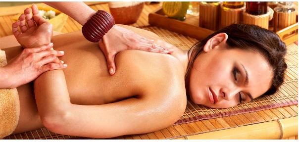 Bảng giá dịch vụ massage Quận 1 Quận 3 Quận 7