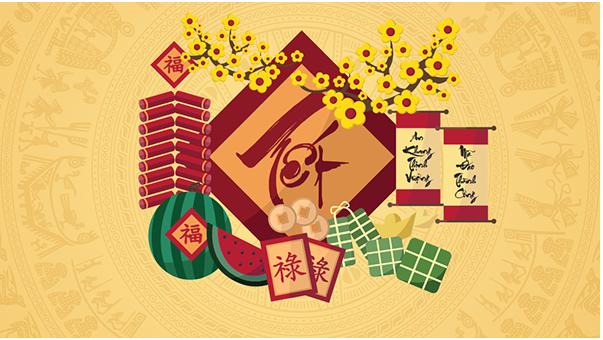 Tết âm lịch 2019  truyền thống nên đi đâu chơi