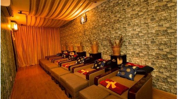 Khám phá địa điểm spa massage body nữ tp HCM uy tín nhất