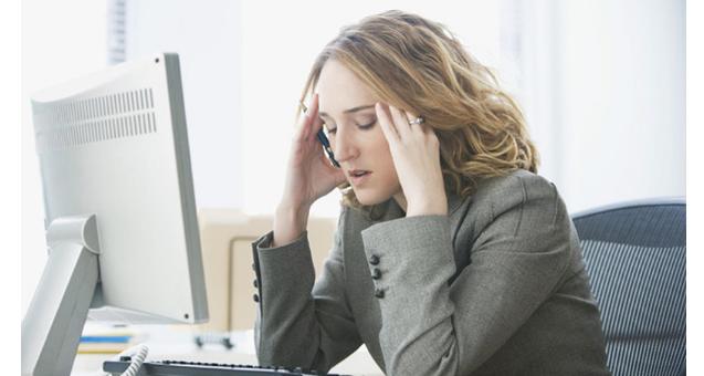 Tập GYM làm giảm căng thẳng thần kinh