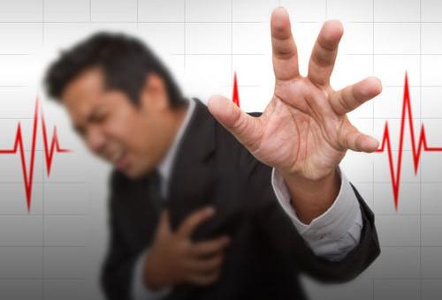 Stress lâu dài ảnh hưởng đến thần kinh tim mạch