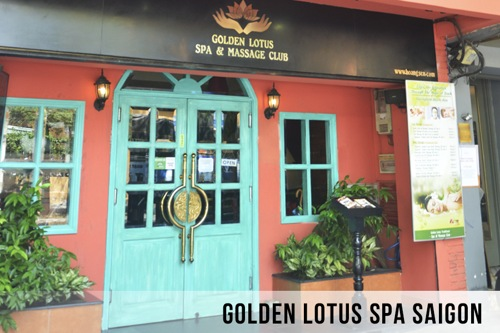 BEST MASSAGE IN SAIGON – TOTALLY RELAX