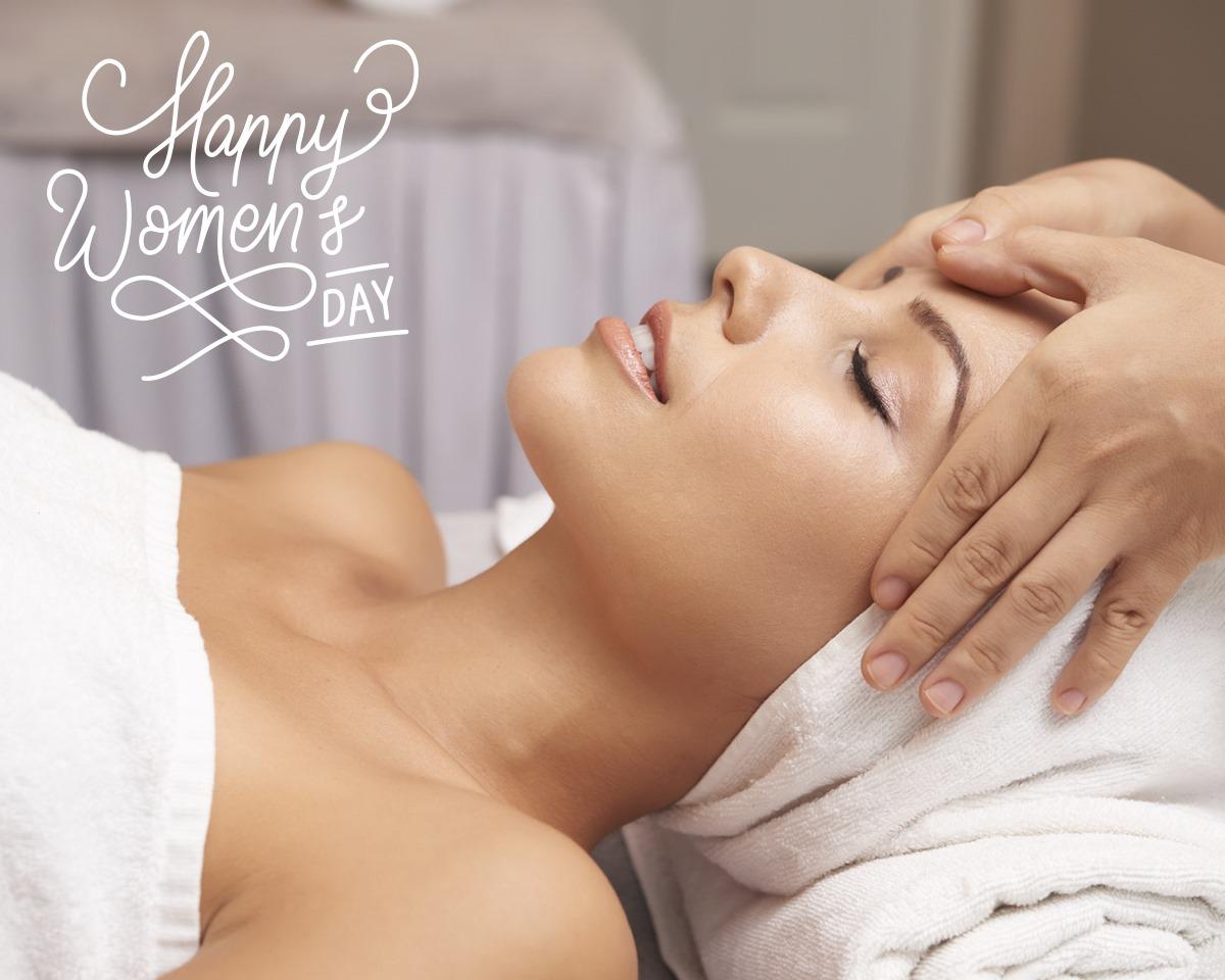 Golden Lotus Spa & Massage Club - Happy Vietnamese Women's Day 20.10