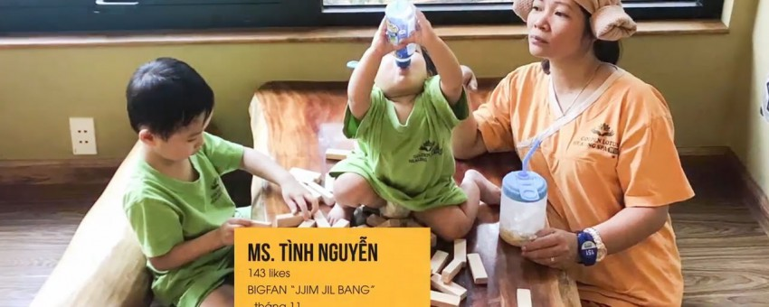 [BIG FANS WOMEN] TẶNG VOUCHER KHI ĐI JJIM JIL BANG XẢ S-TRESS
