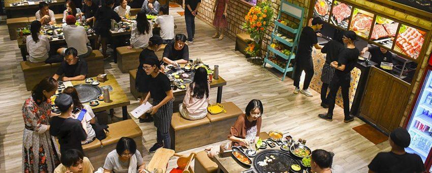ENJOY THE BEST BBQ STEAK HOUSE IN DA NANG CITY