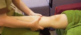 FOOT TRADITIONAL MASSAGE T...